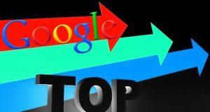 google helyezés javítása