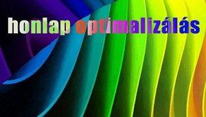 honlap optimalizálás ára